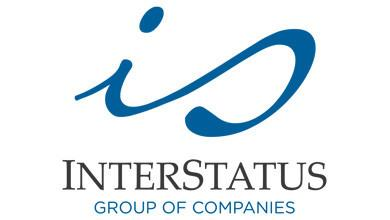 Interstatus Group Of Companies Logo