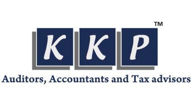 KKP Auditors Accountants and Tax Advisors Logo